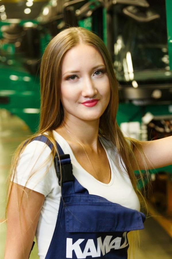Юлия баранова фото рекламные модели работа
